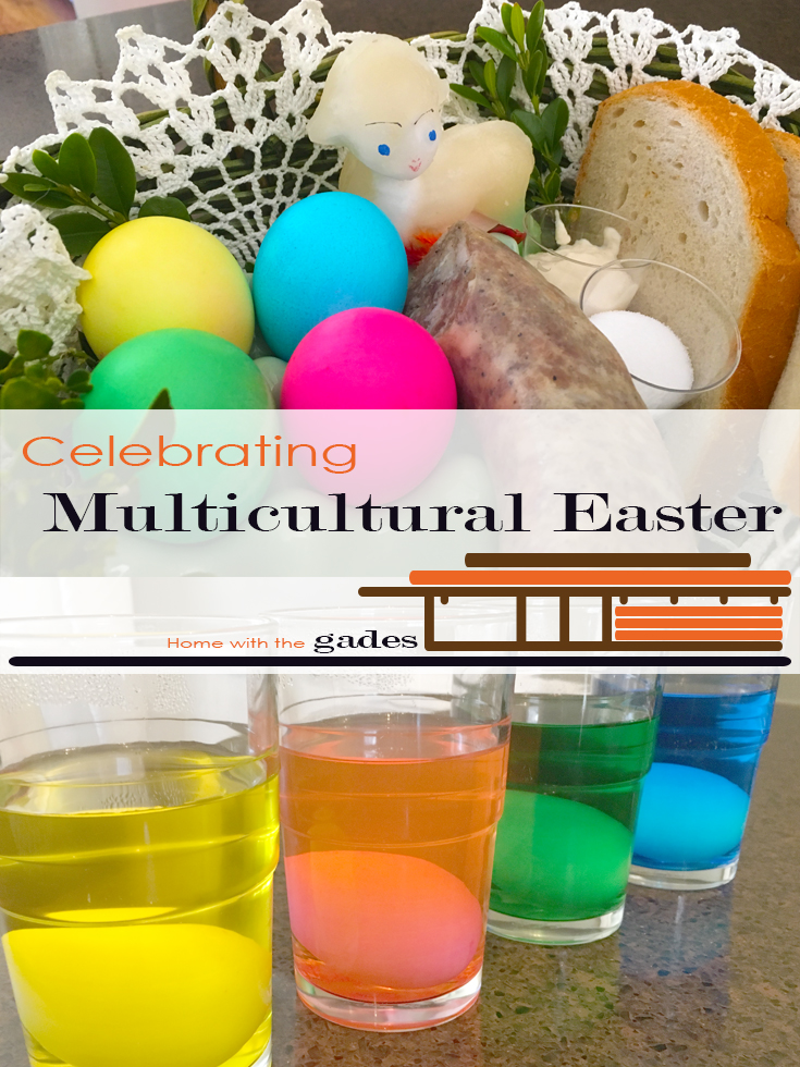 easter polish mexican american traditions